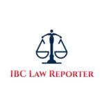 ibc-law-reporter